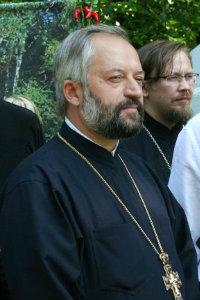 протоиерей Никифор Мельник
